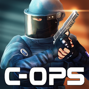 Critical Ops icon do Jogo