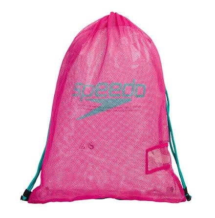 Speedo Mesh Bag pink