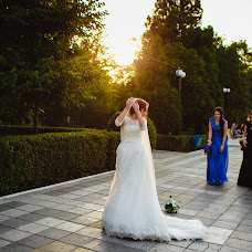 Wedding photographer Vildan Mustafin (vildanfoto). Photo of 22.09.2014