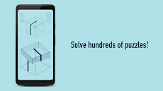 Spingram - logic puzzleのおすすめ画像2