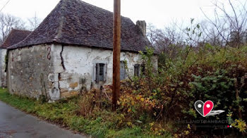 maison à Saint-Palais (64)