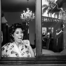 Wedding photographer Ricardo Ranguettti (ricardoranguett). Photo of 06.02.2017