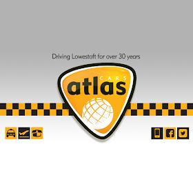 Atlas Taxi Lowestoft