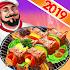 Cooking Race – 👨🍳Chef Fun Restaurant Game