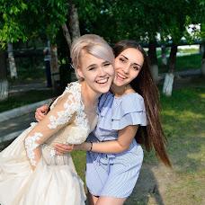 Wedding photographer Natasha Sashina (Stil). Photo of 30.06.2017