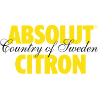 Logo for Absolut Citron