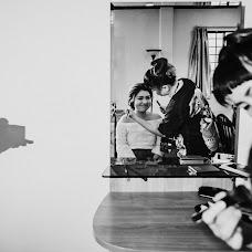 Wedding photographer Van Tran (ambient). Photo of 19.09.2018