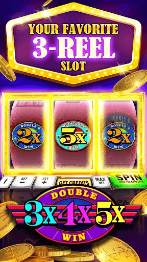 Slots - Vegas Grand Win Free Classic Slot Machines  2