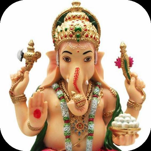 社交App|Ganesh Aarti LOGO-3C達人阿輝的APP