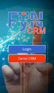 FyNCRM - SuiteCRM Android App - náhled