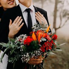Wedding photographer Jacob Gordon (Jacob). Photo of 24.04.2019