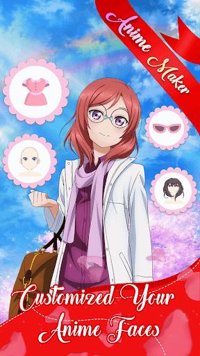 Anime Maker 1.2 screenshots 6
