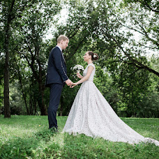 Wedding photographer Aleksandr Makhlay (alexmakhlay). Photo of 24.10.2016