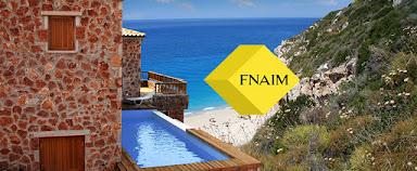 Immobilier : La FNAIM vous aide à vous trouver une location pendant les vacances !