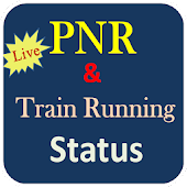 Live PNR and Train Status