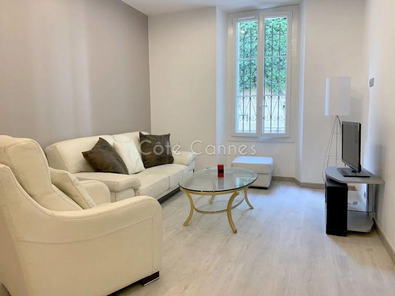 Vente appartement 3 pièces 67 m² à Cannes (06400), 285 000 €