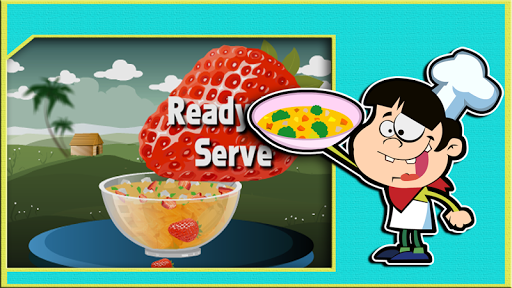 Cooking Game : Yummy Soup 1.0.0 screenshots 10