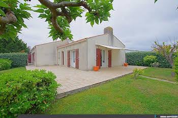 Maison 4 pièces 118 m2