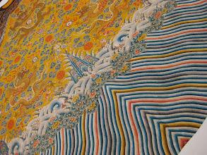 Photo: Ткань: Крепдешин нат.шелк ш.140см. цена 4000руб .
