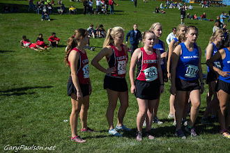 Photo: JV Girls 44th Annual Richland Cross Country Invitational  Buy Photo: http://photos.garypaulson.net/p110807297/e46cf28bc