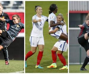 UEFA wil van vrouwenvoetbal meest gespeelde sport maken