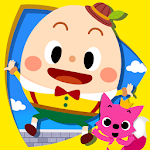 PINKFONG Mother Goose 14