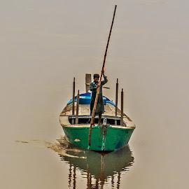 by Mohsin Raza - Transportation Boats (  )