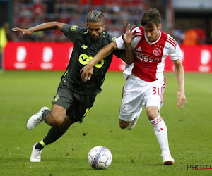 L'Ajax prolonge l'un de ses joueurs