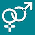 Intimarzt: Online-Arzt für Geschlechtskrankheiten icon