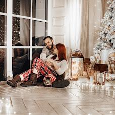 Wedding photographer Anatoliy Skirpichnikov (djfresh1983). Photo of 08.12.2018