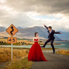Wedding photographer Kylin Lee (kylinimage). Photo of 25.04.2018