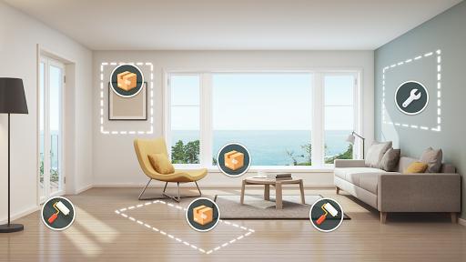 Home Design : Paradise Life 1.0.4 screenshots 8