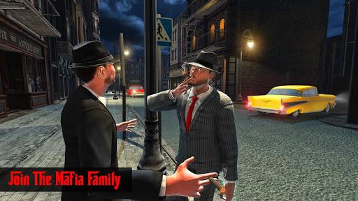 Mafia Gods Criminal Escape