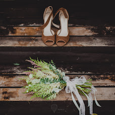 Wedding photographer Taisiya-Vesna Pankratova (Yara). Photo of 25.08.2016