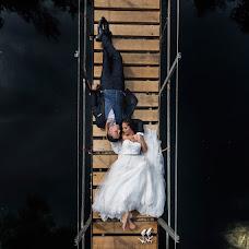 Wedding photographer Jose Mosquera (visualgal). Photo of 02.06.2017