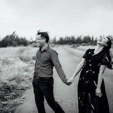 Wedding photographer Phúc Blue (PhucBlue). Photo of 31.10.2017