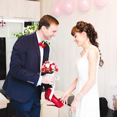 Wedding photographer Ivan Yarema (firevany). Photo of 03.02.2016