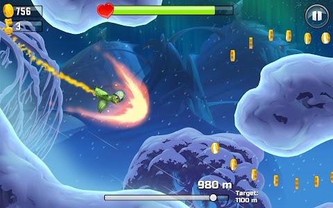 Oddwings Escape v1.5.1 (Mod Money)