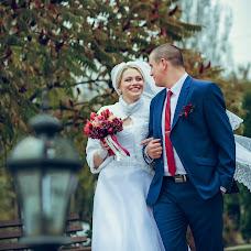 Wedding photographer Yuliya Pozdnyakova (FotoHouse). Photo of 04.05.2017