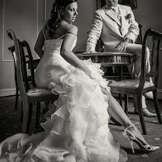 Wedding photographer Tomasz Grundkowski (tomaszgrundkows). Photo of 05.12.2018