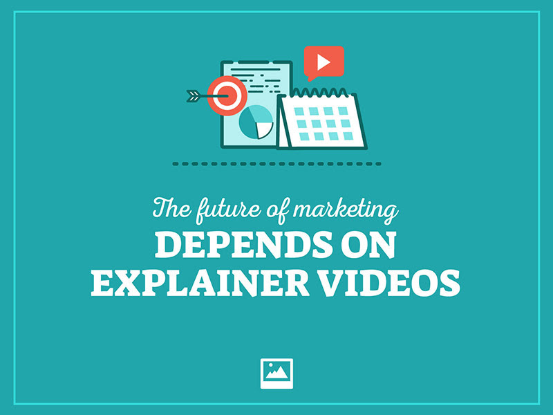 INFOGRAPHIC the future of marketing depends on explainer videos