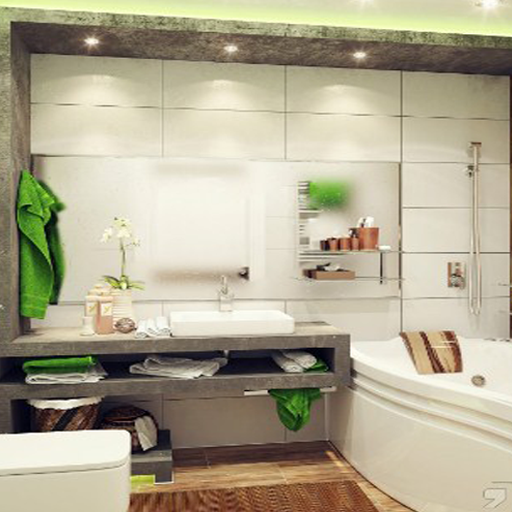 small bathroom design ideas android apps on google play