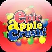 Epic Apple Crush