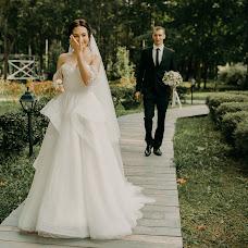Wedding photographer Kseniya Troickaya (ktroitskayaphoto). Photo of 10.09.2018