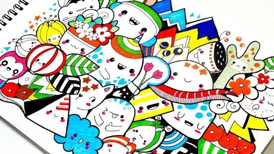 Tải Game Doodle Art Design HD