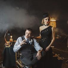 Wedding photographer Andrey Guzenko (drdronskiy). Photo of 14.03.2018