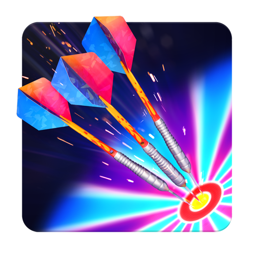 Darts of Fury (game)