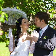 Wedding photographer Sergey Eremeev (Eremeev). Photo of 09.02.2017