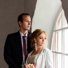 Wedding photographer Oleg Kurochkin (OlegKurochkin). Photo of 03.02.2017
