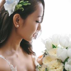 Wedding photographer Jeremy Wong (JWweddings). Photo of 05.01.2017